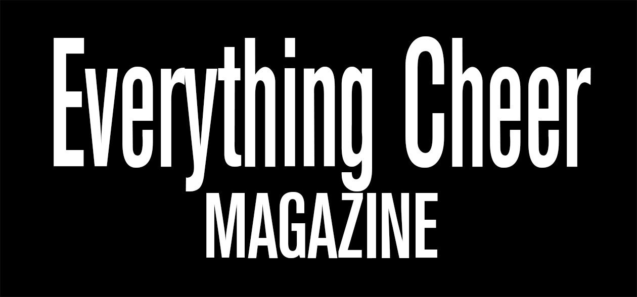 Everything Cheer Magazine
