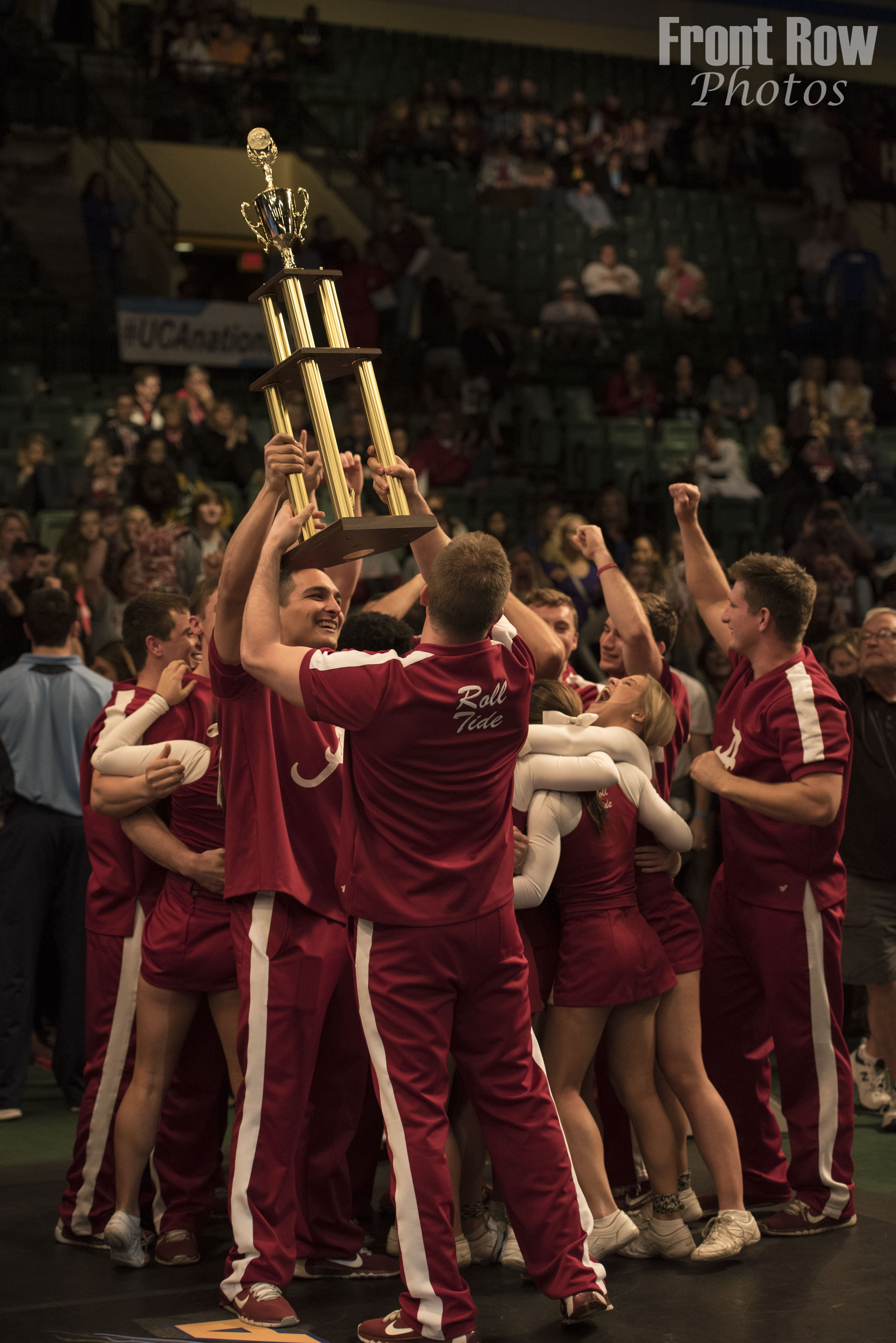 2015 UCA College National Recap & Results | Everything ...