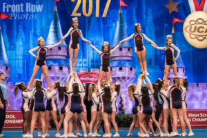 Americheer Home | Family of Brands | AmeriCheer Family of ...
