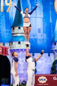 Uca College Nationals 2019 Recap And Results Everything Cheer Magazine